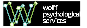 kim wolff psychologist